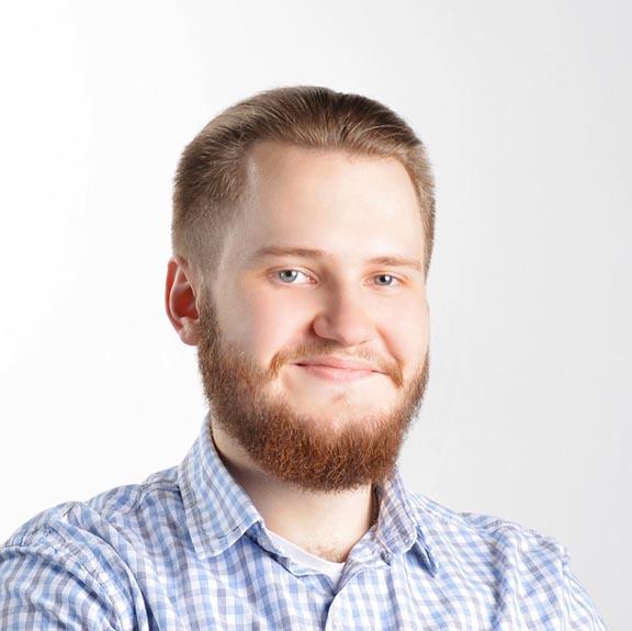 Андрей Кочетыгов - Старший fullstack-разработчик команды ZDM-auto